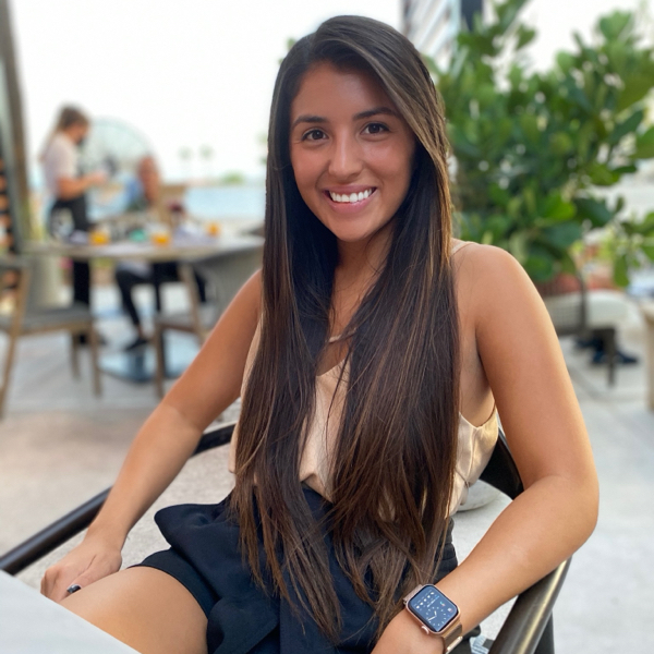 Veronica Velasco