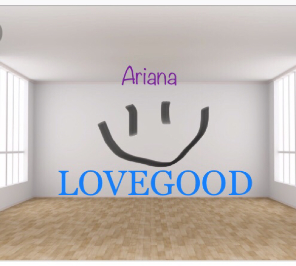 Ariana lovegood